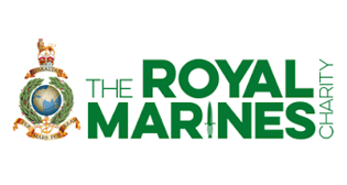 Supported by The Royal Marines Charity