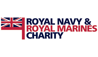 Supported by The Royal Navy & Royal Marines Charity