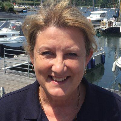Helen Jane