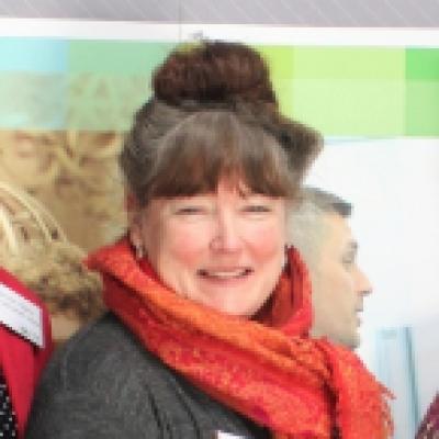 Alison Frances-King